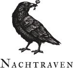 Nachtraven - Concept, interior & brand design